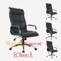Kursi Direktur / Manager Chairman EC - 8000A