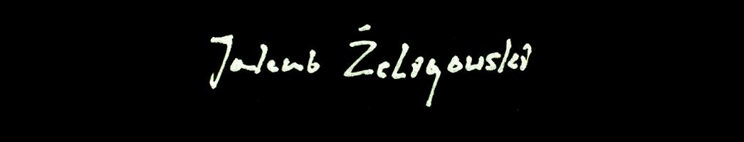 Jakub Żeligowski