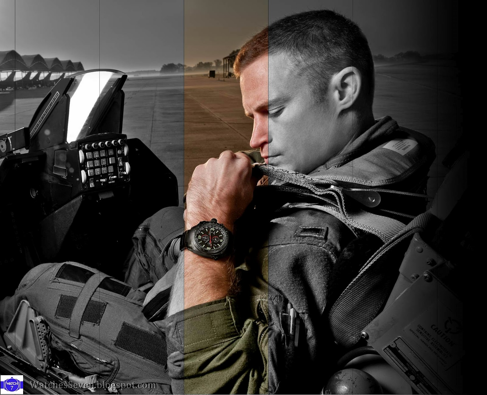 reserve dlc of panerai black power in special op steel watches watch edition chronometer