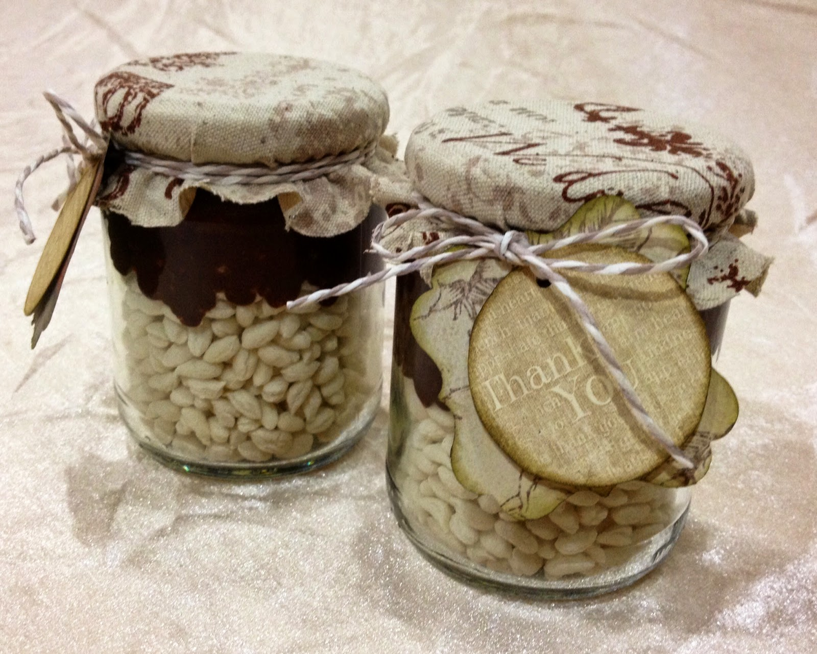 Armalia: Chocolate Bubble Rice
