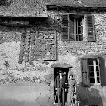 Rimbaud Robert Doisneau