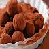 Συνταγή της ημέρας:Σοκολατένια τρουφάκια