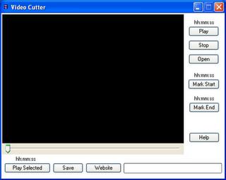 برنامج تقطيع الفيديو Video Cutter لتقسيم وتقطيع الفيديو