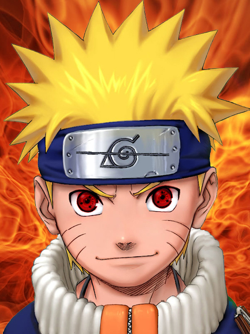 Download Naruto Anime For mobile cell phone.