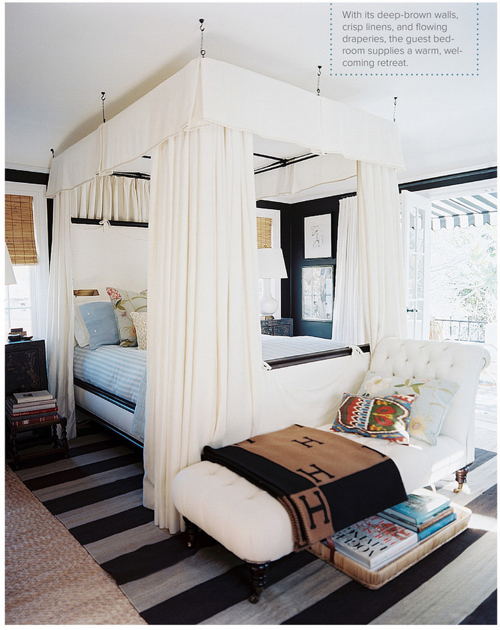 interior designer mark sikes southern california home open