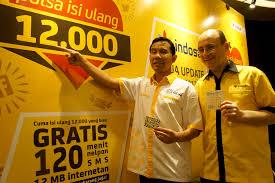 indosat 12000
