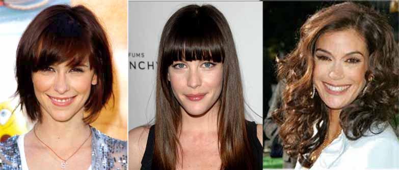 Bien tre by laeti boop quelles coupes pour quelle forme de visage - Quelle coiffure pour quel visage ...