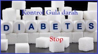 Cara Mencegah Penyakit Diabetes, dan Cara Mengontrol Kadar Gula Darah