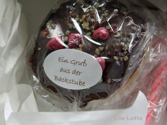 Muffins und Cupcakes sind...