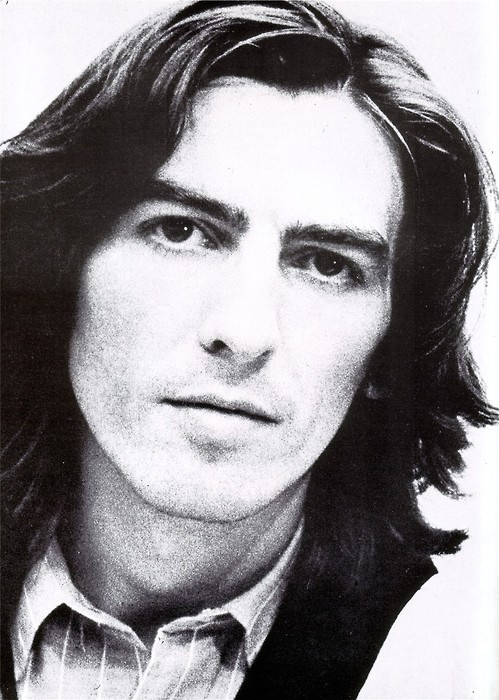 Paranormal Searchers How George Harrison Changed The Way