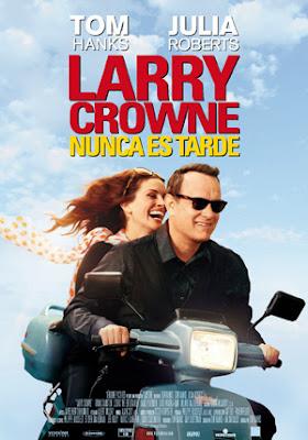 Larry Crowne, nunca es tarde
