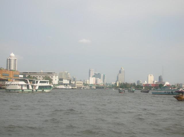 visita di bangkok