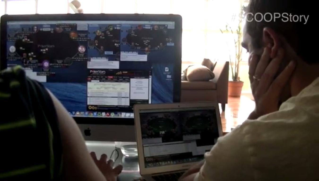 El Spring Championship of Online Poker en la Ciudad de México