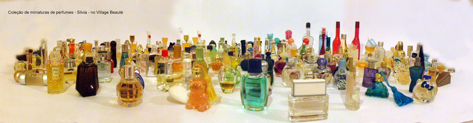 SILVIA OSHIRO FRAGRANCE COLLECTION