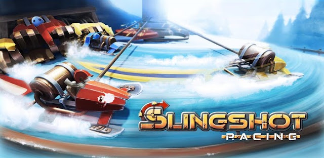 Slingshot Racing Apk v1.3.3.4 Full