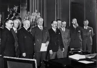 Le comité de l'expo