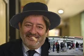 ¡NUEVO SORTEO! Foto de Guerrero, líder de la corrupción en Andalucía