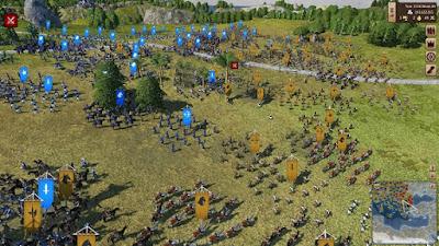 Grand Ages Medieval Proper-RELOADED Terbaru 2015 screenshot 3