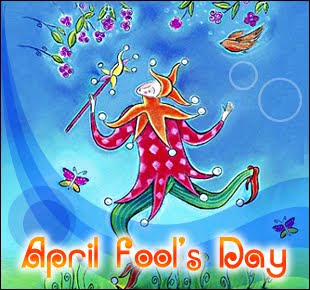 happy april fool's day