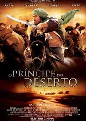 Baixar Filme O Príncipe do Deserto (Dual Audio)