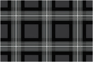 tartan fabric require careful matching
