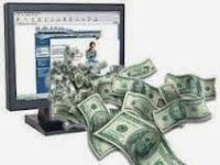 Cara Menghasilkan Uang Dari Internet Tahun 2014