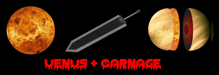 Venus + Carnage