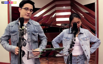 Love Me Like You Do by Kikko Ramos and Nadine Lustre Cover