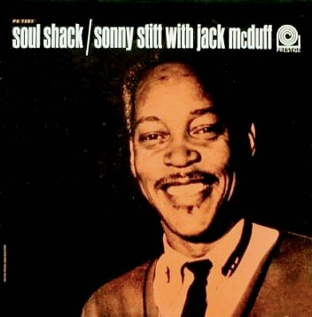 Sonny Stitt Primitivo Soul
