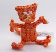 http://www.ravelry.com/patterns/library/zombie-kitty