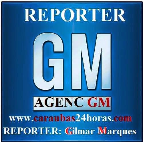 O REPORTER AMIGO DA CIDADE