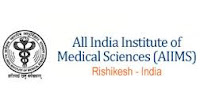 www.aiimsrishikesh.edu.in All India Institute of Medical Sciences