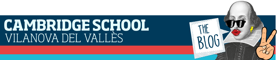 Cambridge School Vilanova Blog