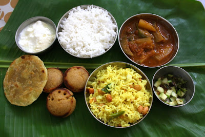Ugadi Special Recipes