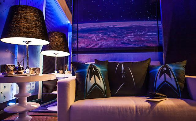 Star+Trek+decoration+intérieure