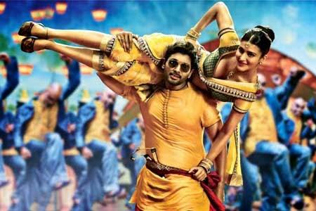 Race Gurram Telugu Movie Stills