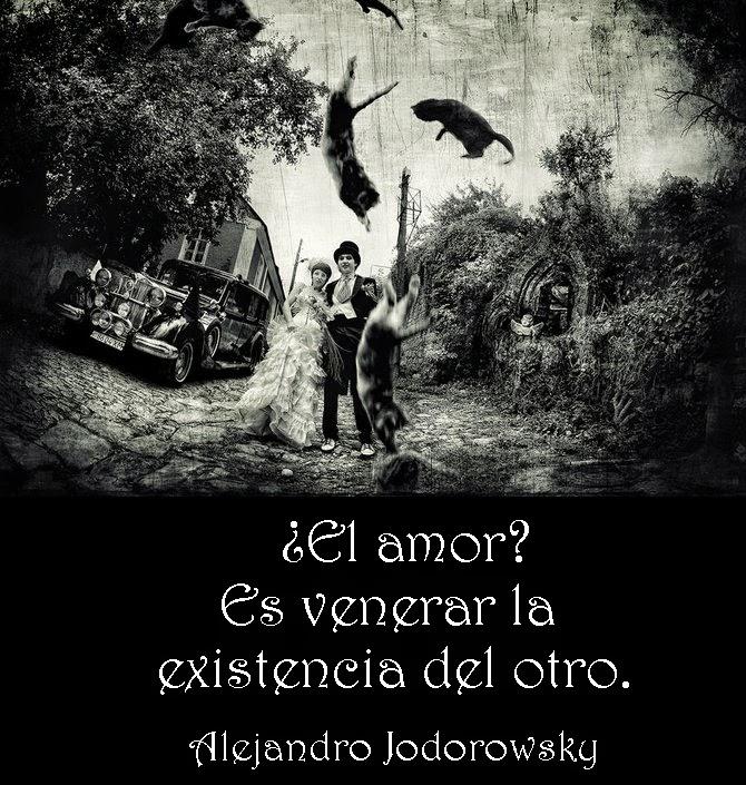 Sobre el amor...