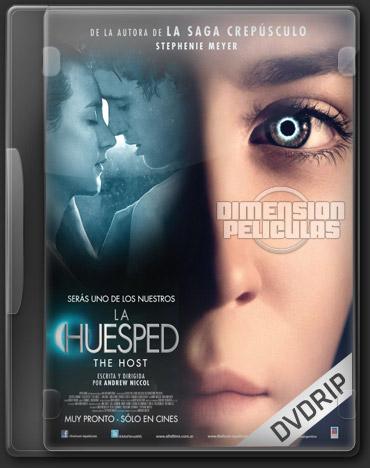 The Host (DVDRip Inglés Subtitulada) (2013)