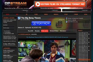 Regarder ses séries préférées en ligne : les meilleurs sites streaming