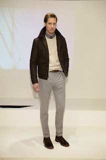 Hardy Amies, London Collections, menswear, style, british style, London, Mehmet Ali, Savile Row, William Haines, slim fit, double monks, Grenson,