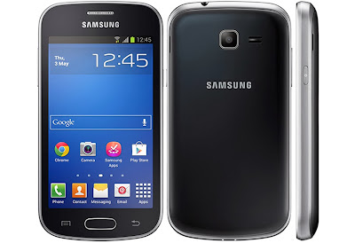 Samsung Galaxy Fresh S7390 Pic