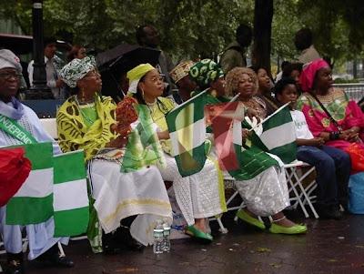 ÁFRICA/NIGÉRIA - Transmitida ao vivo pela TV e internet a missa para o Dia Mundial das Missões