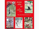 Hear Poison Apple Pie read on the radio by author Jan Britland.