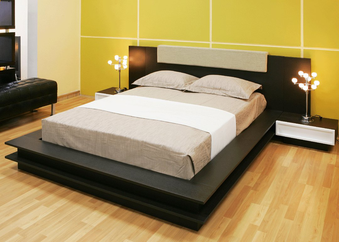 Architecture + Design: Bed Designs