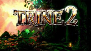 Trine 2, trailer de lanzamiento