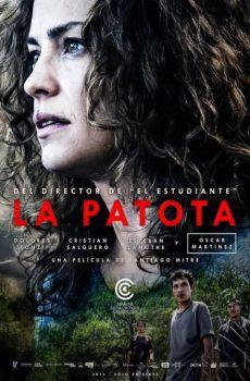 La Patota (2015) DVDRip Latino