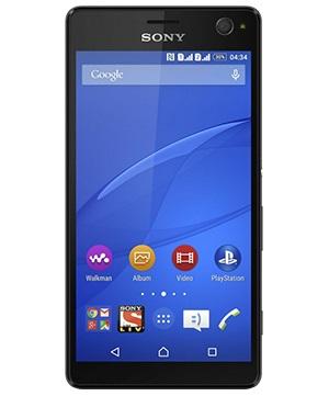 Sony XPERIA C4 E5306
