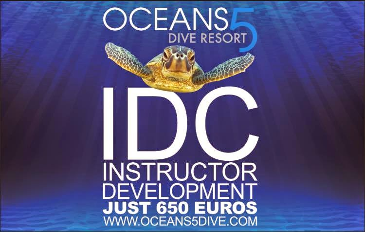 IDC Gili Islands Indonesia