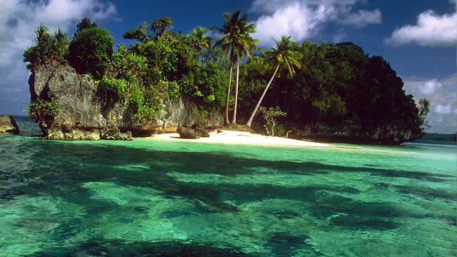 ilha fantástica