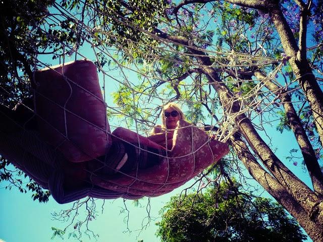 Couchsurfing Australia